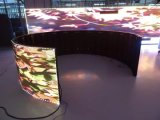 Curvable LED Video Wall Rental LED Cabinet for Outdoor Indoor Use P3-P4-P5-P6