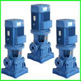 HP/Vp Pomp van het Water van de Reeks de Verticale Meertrappige Chemische