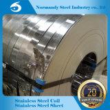 冷間圧延された201 Dqのステンレス鋼のストリップ
