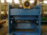 Scherende Machine om 32mm de Plaat van het Staal te scheren (QC12Y-32*2500)