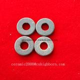 Isolamento personalizado de carboneto de silício refratária de Anel de gaxeta de cerâmica