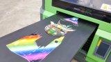 Imprimante UV de carte en plastique d'identification de caisse de téléphone de Murphy-Gicleur
