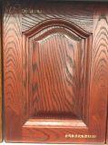 Grande dureté du bois des meubles en bois de couleur de remplissage mastic polyester