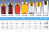 Ps-Plastikflaschen für das Gesundheitspflege-Medizin-Kunststoffgehäuse