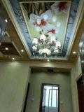 Доска водоустойчивого декоративного Панел-PVC стены и потолка PVC