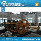Máquina de Fabricación de alambre de cobre para cable de aislamiento