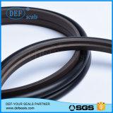 Cilindro hidráulico de la Junta paso bronce /el anillo de sellado