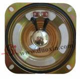 102 mm Driver impermeável de altifalante de 4 polegadas de alto-falante Micro Dxyd102W-60F-8A-F