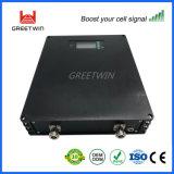 23dBm 3G variables Verstärker-justierbare Frequenz mit Digitalanzeige LED-