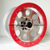 4X4 Beadlock по просёлкам для легкосплавных колесных дисков 17X9