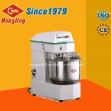 Food Mixer One Motor Double Speed 6kg 20L Spiral Mixer