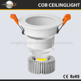 7W LED 스포트라이트 Downlight를 위한 새로운 디자인