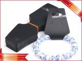 Modifica di carta della collana del PVC della modifica dei monili della modifica di caduta