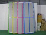 Tamaño personalizado inflables Dwf Gimnasia Taekwondo alfombrilla de aire