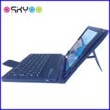 voor Geval van het Leer van het Toetsenbord Bluetooth van het Stootkussen van Samsung het Mini
