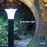 Haut Lumens lampe solaire LED de la pelouse pour le jardin