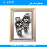 Moldura Fotográfica de alumínio perfil de alumínio