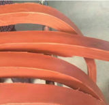 Anschwellbarer GummiWaterstop Stab für konkrete Verbindungen