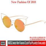 86052 lunettes de soleil polarisées neuves unisexes de film couleurs de mode