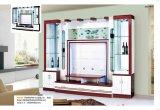 تصميم بسيطة فندق غرفة نوم أثاث لازم خشب تلفزيون [هلّ] خزانة