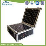 집 사용 휴대용 태양 에너지 시스템