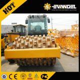 XS122 vibratório de tambor único Hidráulico do Rolo de Estrada