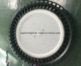 Indicatore luminoso circolare della baia del magazzino LED di disegno 140lm/W 200W del UFO alto