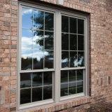 صنع وفقا لطلب الزّبون باب نافذة علّب ضعف نافذة