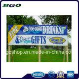 Frontlit Banner precio de fábrica de PVC flexible Tablero (840DX840D de 9X9 500g)