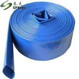 Manguera de PVC de alta presión Layflat para riego