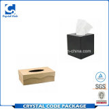 粋でよい販売の習慣によって印刷されるティッシュボックス