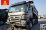 専門の供給HOWOのダンプトラック10wheels 336/371HP
