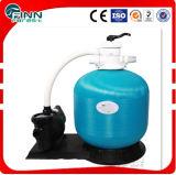 Коммерчески фильтр плавательного бассеина фильтровать воды