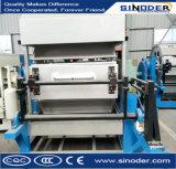 Plateau de réutilisation de papier d'oeufs faisant le plateau d'oeufs de machine avec la brique