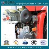 HOWO 371HP 4X2 LKW-Traktor
