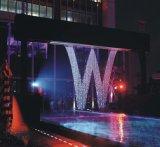 /Company-dekorativer Innenwasserfall des modernen Hotel-/Shoping-Mall-Wasser-Merkmals