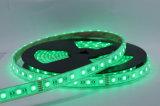 60 LED in einem programmierbaren LED Licht des Streifen-RGBW flexiblen LED des Streifen-