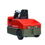 6 Ton Tractor de remolque eléctricos