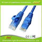 26AWG UTP Cat5e 4 pares de cable de red UTP