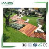 Grama artificial Anti-UV do relvado para o jardim
