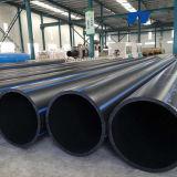 China Fornecedor tubo plástico de grande diâmetro do tubo de HDPE de PE para o abastecimento de água
