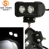 Stab-Lichter 3 Zoll-20W LED für LKWas Motorcycleatv UTV SUV weg vom Fahren von 12V 24V