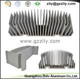 LEDライトのための製造業者のアルミニウムプロフィール