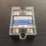 Сср-100da фактически 3-32V постоянного тока до 24-480V AC SSR 60da твердотельное реле