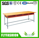 Wooden School LIBRARY student Study Table (ST-42)