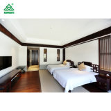 高級ホテルの客室の家具4-5の星のホテルの現代Sheratonの標準厚遇の家具