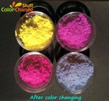 Pigmento fotocromico viola per le applicazioni del polacco di chiodo