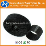 Forte nylon appiccicoso di nuovo alla cinghia autobloccante posteriore del Velcro