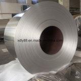 Bobina acabada molino de la aleación de aluminio/de aluminio caliente/el laminar