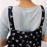 Пружина / Осень дамы сарафан повседневный стиль одежды уже давно
